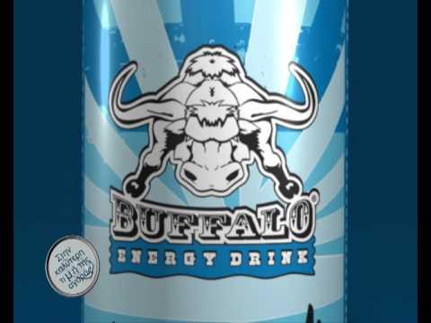 Buffalo Energy Greece