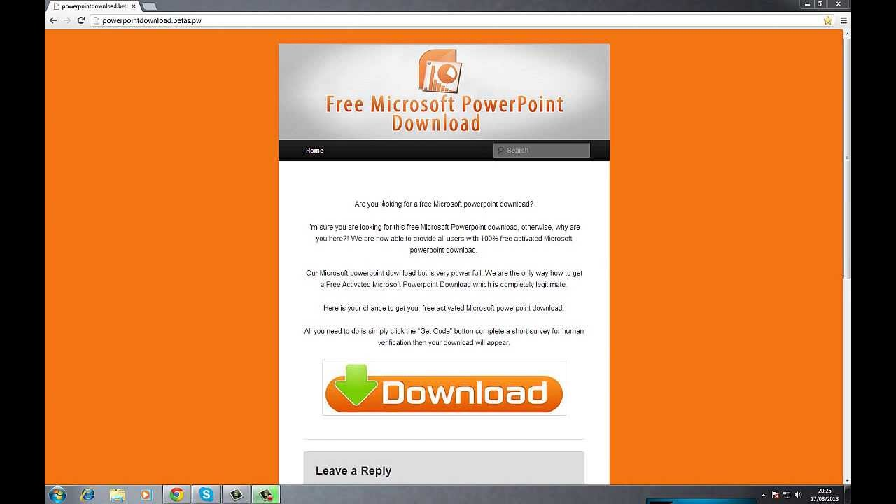 get powerpoint download get your powerpoint free download here