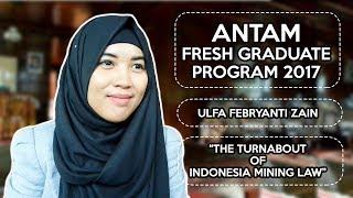 AFGP 2017 - Indonesian Mining Law - Ulfa Febryanti Zain - Lancaster University - IBCL