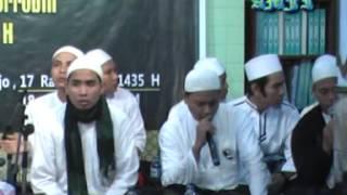 Download Mp3 Al Muqorrobin 2014 Babadan 01 Huwan Nur