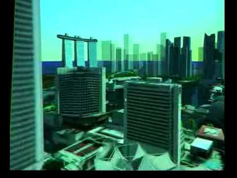 Interactive Digital Media: KPB TECHNOLOGIES - 3D SINGAPORE
