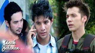 Tristan Sombong Mau Hajar Boy Dan Rocky MP3