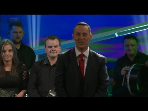 Gradam Ceoil TG4 | An Cath | Cumadóir (Composer):  Michael Rooney
