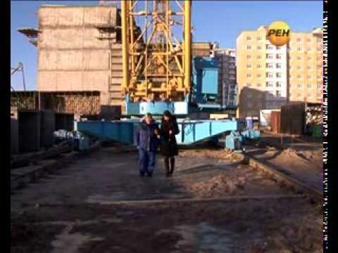 2013-12-27 40 метров над уровнем Твери