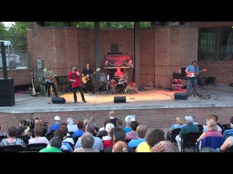 City of Linden: Summer Concert Series, Volume 8