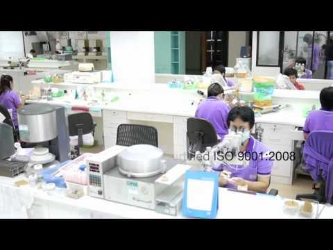 K Dental Laboratory Thailand 3