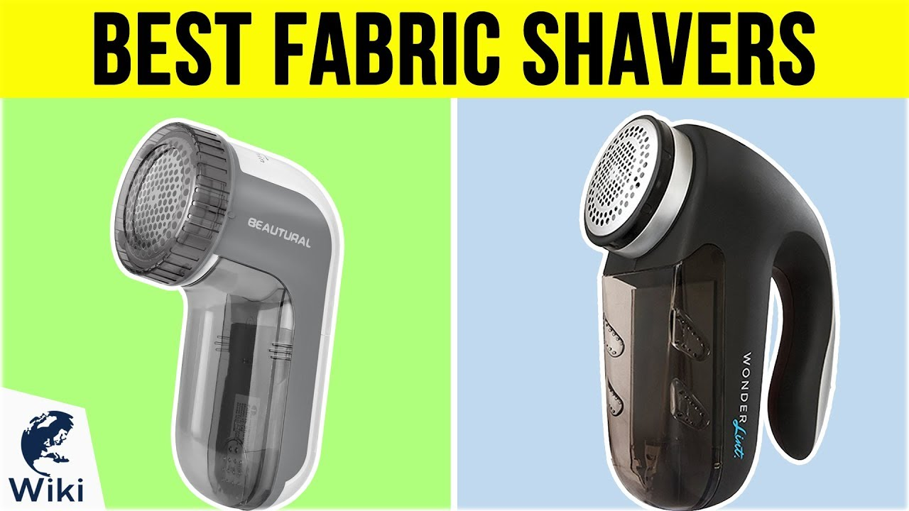 House of Wonderful Wonder Lint Best Rated Electric Sweater Shaver Best Fuzz Pill