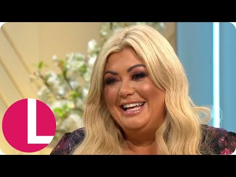 Gemma Collins Drops the GC Persona to Discuss Social Media Trolls | Lorraine