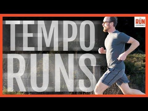 Marathon Training Part 2 | How Fast Should Your Tempo Runs Be?
