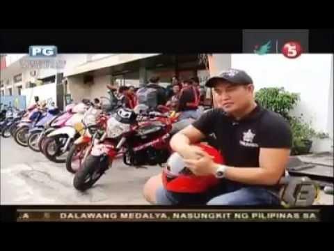 T3 Reload BullRiders Club Philippines