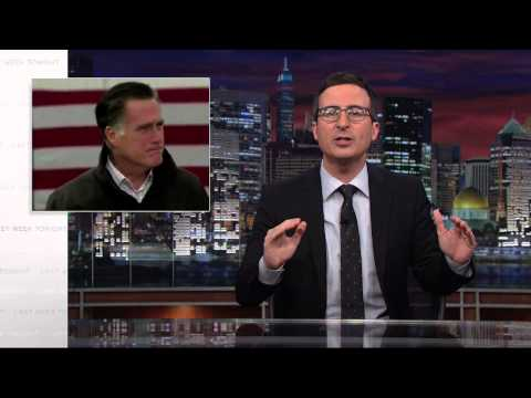 Thumbnail: Wealth Gap: Last Week Tonight with John Oliver (HBO)