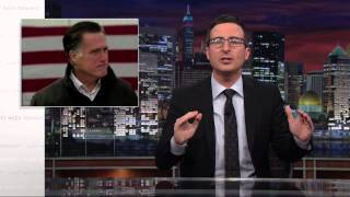 Wealth Gap: Last Week Tonight with John Oliver (HBO) thumbnail