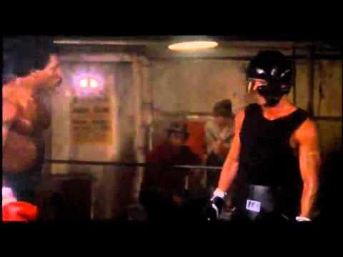 Rocky III  Motivational Scene