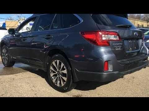 2016 Subaru Outback 2.5i Limited In Norwood, MA 02062