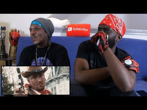 Red Dead Redemption 2 NEW DLC MISSION Reaction thumbnail