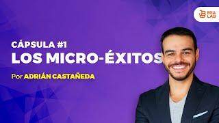 MicroÉxitos   Adrián Castañeda