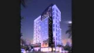 3 Bedrooms Deluxe Serviced Apartment At The Cosmopolitan, Business Bay, Burj Khalifa District