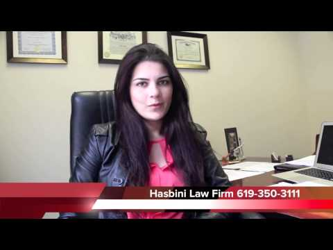 Hasbini Law Firm - San Diego Immigration Lawyer