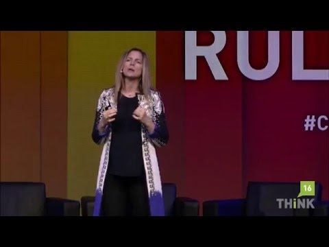 Want a Fast Company? Polly LaBarre Says: Be a Maverick
