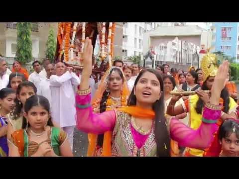 Anant Koti Sai Bhajan By Aakriti Mehra  [Full Video Song] I Sai Kripa