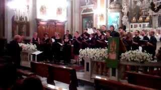 Convivium Musicum Mainz Puglia Concert Tour 2013