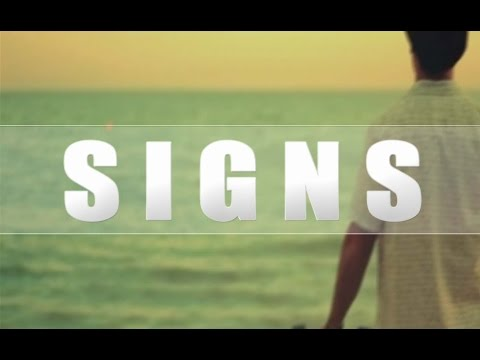 SIGNS - Motivational Video ft. Jeff Moore
