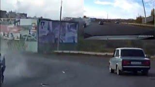 ДТП. Краснотурьинск. 29 09 2014