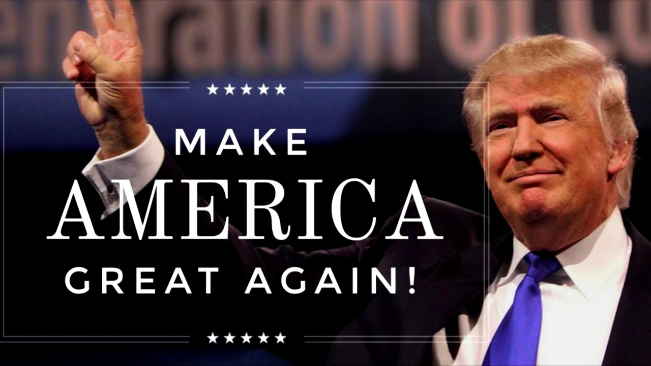 Image result for Pics of Donald Trump MAGA