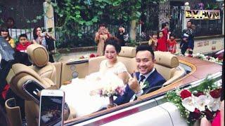 Bảng xếp hạng 5 đám cưới giàu nhất Việt Nam 2015 - Cô dâu có đẹp không?