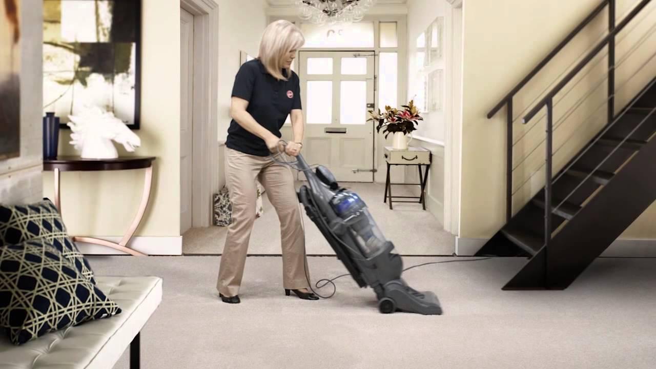 How To Vacuum Premium Soft Carpet