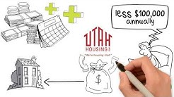 Utah Housing - No Money Down Loans