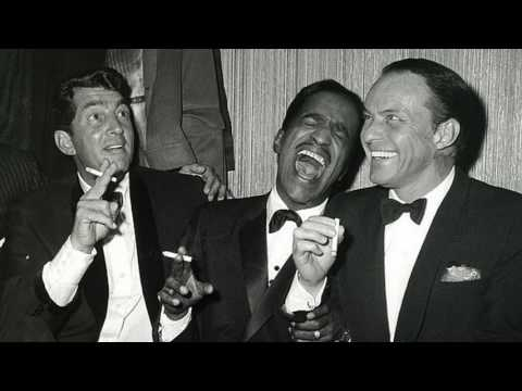 Dean Martin's hometown of Steubenville, Ohio on his 100th birthday
