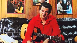 Watch Conway Twitty Hungry Eyes video