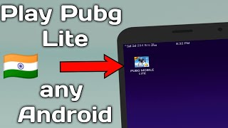 How to download and install latest version of pubg lite in India