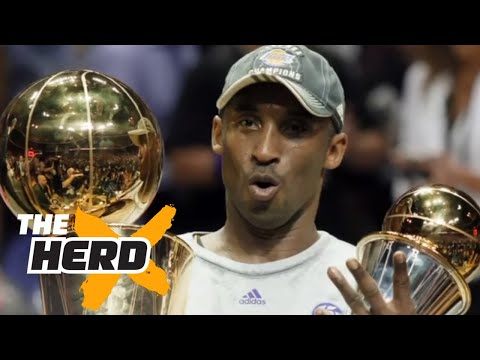Kobe Bryant's final game is the end of one of the NBA's most important eras - 'The Herd'