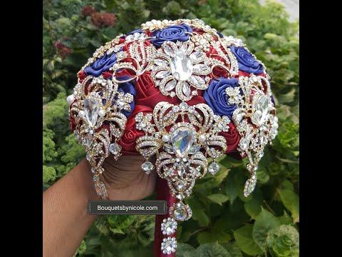easy-diy-brooch-bouquet-l-bridal-bouquet-l-wedding-project-l-kit-dazz