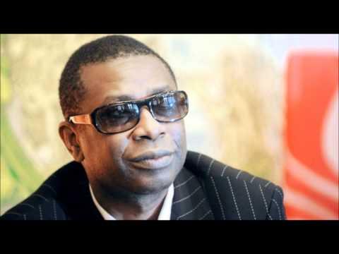Youssou Ndour-Djébané (Portel Presse) Live Bercy .wmv