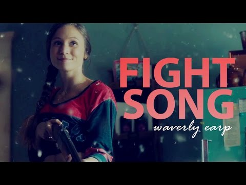 WAVERLY EARP - fight song