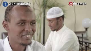 Pepo ya Dunia ni Mama! Kiswahili Short film