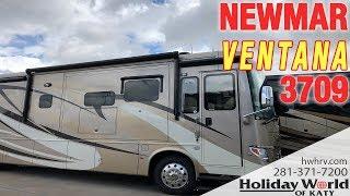 Take a look at the 2019 NEWMAR VENTANA 3709