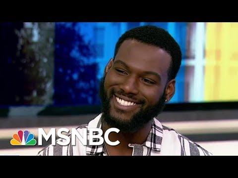 Kofi Siriboe On 'Queen Sugar,' 'Girls Trip,' And More  AM Joy  MSNBC