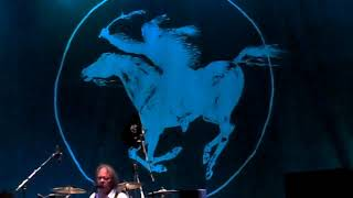 Neil Young and Crazy Horse-Ramada Inn-LIVE-Albuquerque-Hard Rock Pavilion-2012