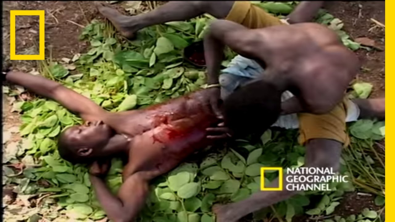 Download Scarification | National Geographic