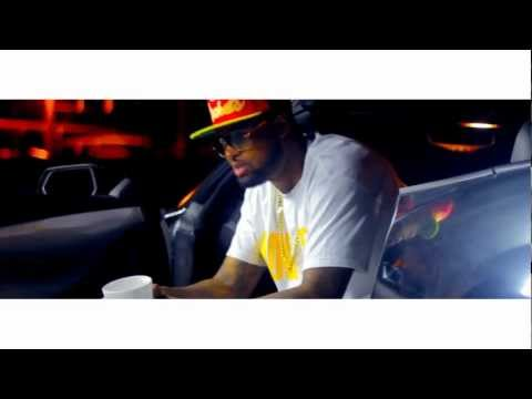 Slim Thug - Swimming Pools Flow (Feat. Delo & Paul Wall) Video
