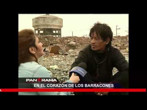 En el corazón de Los Barracones: desde la playa más peligrosa del Callao