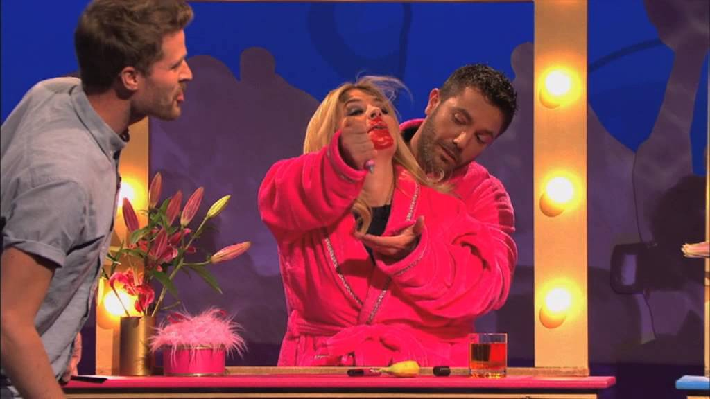 Celebrity Juice - what time is it on TV? Episode 1 Series ...