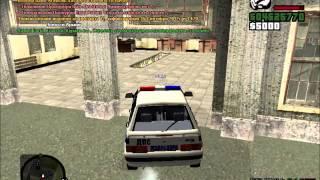GTA Криминальная Россия 2