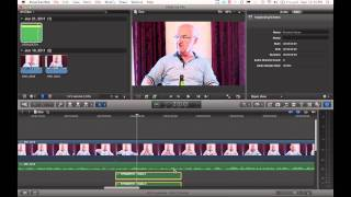 Importing Multi-Track Audio in FCP X