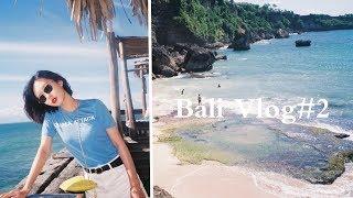 Bali Vlog#2 | 跟我一起去巴厘岛旅行 | 如何拍出好看的度假照片 | IrisDaily