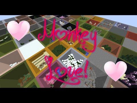 Monkey Love! 77 Buttons Part 2